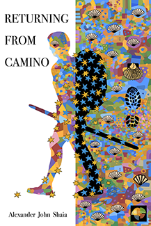 Returning From Camino Poster