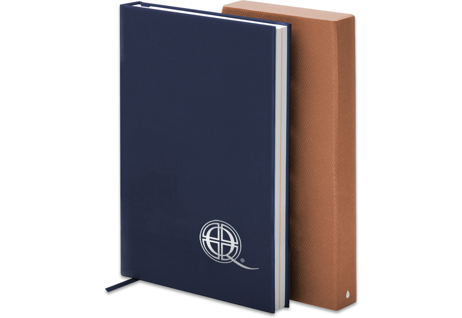 The Q Notebook