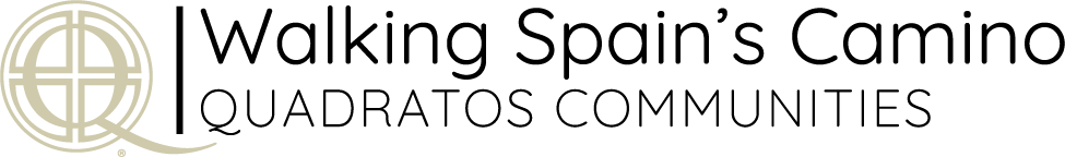 Walking Spain's Camino Logo