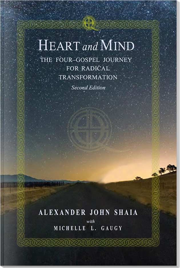 Heart and Mind Paperback