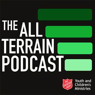The All Terrain Podcast