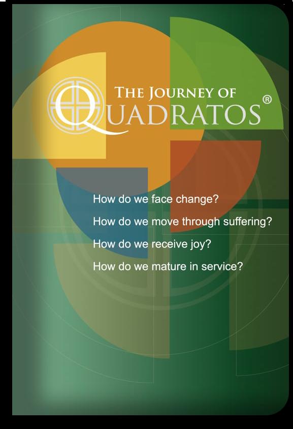 Four-Gospel Journey